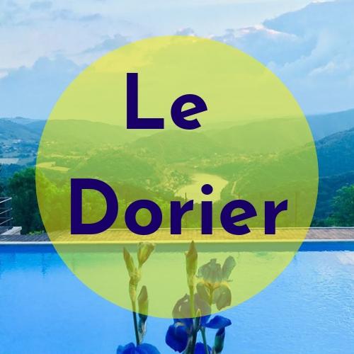 Le Dorier, associative naturist camping
